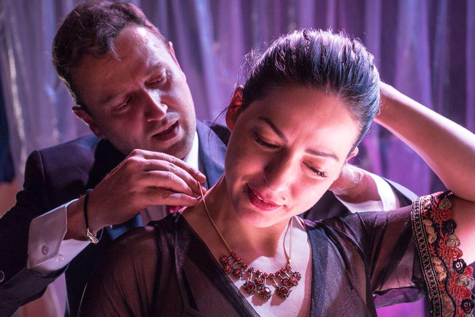 «Ο Συλλέκτης» του Τζων Φώουλς στο καλοκαιρινό Θέατρο Αθηνά