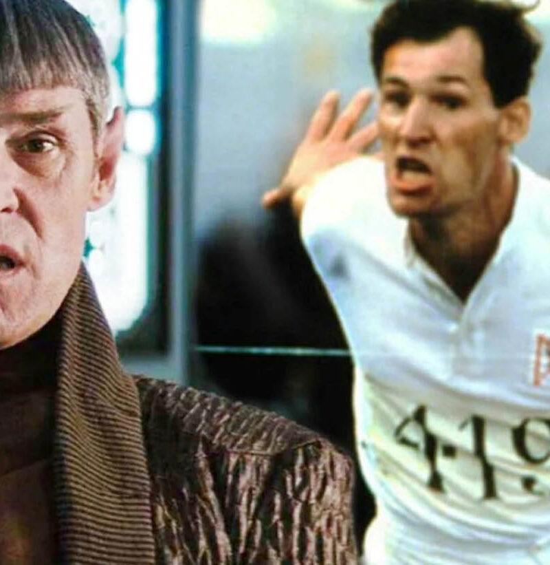Πέθανε ο βετεράνος ηθοποιός Ben Cross του «Star Trek» και «Chariots of Fire» σε ηλικία 72 ετών