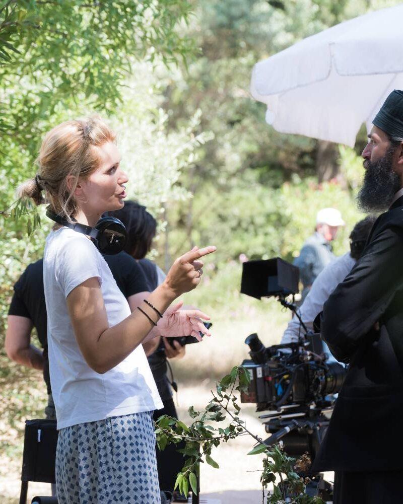 «Ο Άνθρωπος του Θεού»: Μίκι Ρουρκ & Αλεξάντερ Πετρόφ έρχονται στην Ελλάδα για τον δεύτερο κύκλο γυρισμάτων της διεθνούς παραγωγής