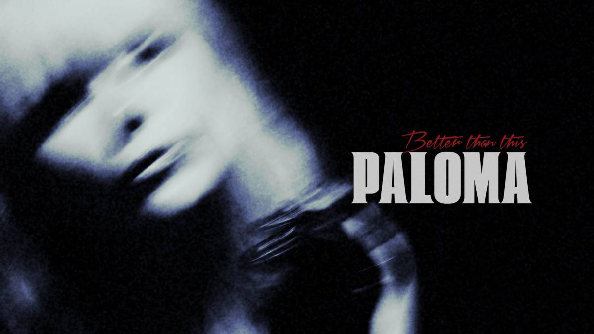 Paloma Faith | Better Than This | Μόλις Κυκλοφόρησε!
