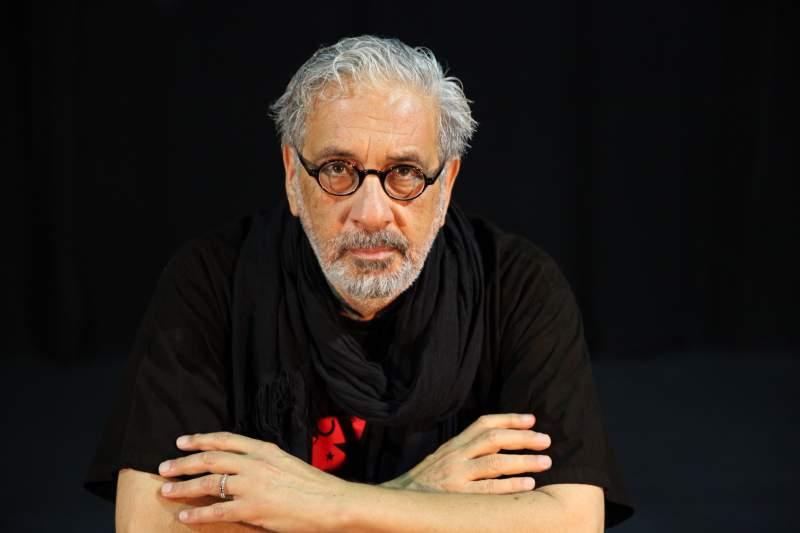 Σεμινάριο σκηνοθεσίας με τον ηθοποιό – σκηνοθέτη Νίκο Χατζηπαπά