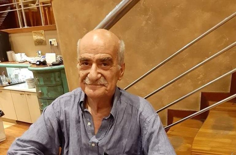"""Συνέντευξη: Νίκος Ξυθάλης """"Η γενιά η δική μου υπήρξε επιρρεπής στη σχηματολογία"""""""