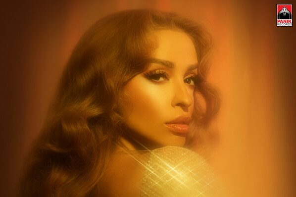 Ελένη Φουρέιρα «Light It Up»   Πότε κυκλοφορεί το νέο της τραγούδι