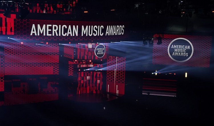 Οι νικητές των American Music Awards 2020