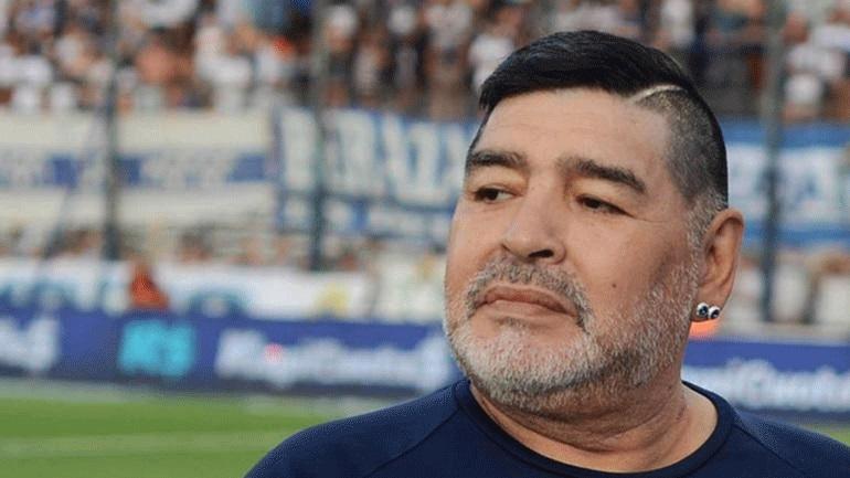 Θρήνος στο παγκόσμιο ποδόσφαιρο: Πέθανε ο Μαραντόνα!