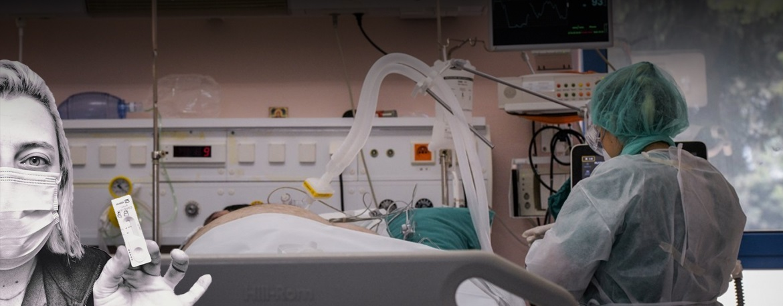 Αχαρακτήριστη συμπεριφορά σε καιρό πανδημίας | Αρνήθηκαν να νοικιάσουν διαμέρισμα σε νοσηλεύτρια που εργάζεται σε ΜΕΘ