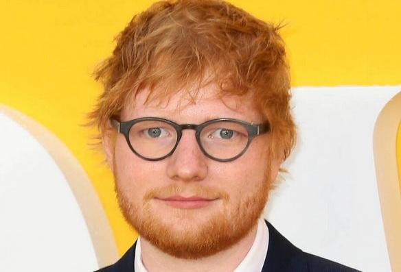 Νέο τραγούδι έκπληξη από τον Βρετανό σούπερ σταρ Ed Sheeran!