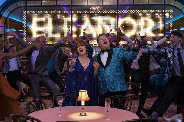 The Prom: η ιδανική ταινία για τις φετινές γιορτές